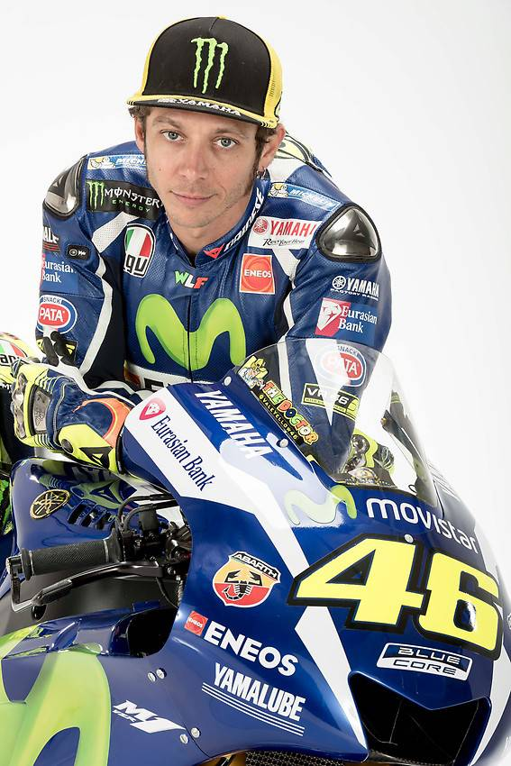 Biography Valentino Rossi | thedoctor.ru